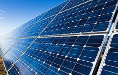 太阳能发电优点有哪些