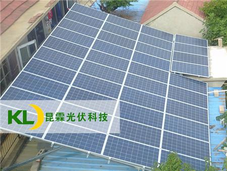 太阳能发电安全吗