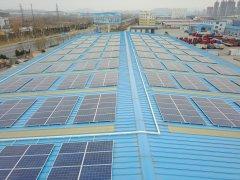 如何提高太阳能发电的利