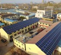 家用太阳能发电装机量越