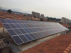 烟台太阳能发电-太阳能利
