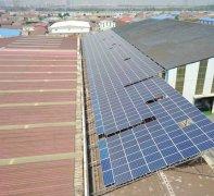 太阳能发电工程设计及其